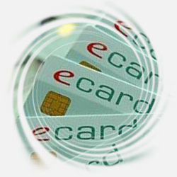 Electronic ID card Hungary