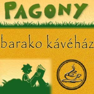 Pagony Café opening 22 April, coffee supplied by Barako café