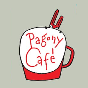 Pagony bookstore partners with Barako cafe to make Pagony Café
