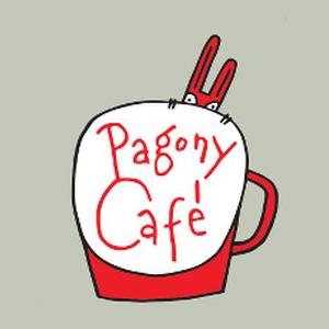 Pagony bookstore partners with Barako cafe to make Pagony Café