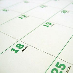 Make sure you keep in mind the most important accounting deadlines