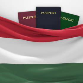Learn it all about immigration to Hungary