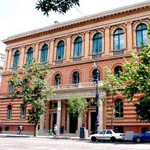 Several Hungarian universities accept foreign students