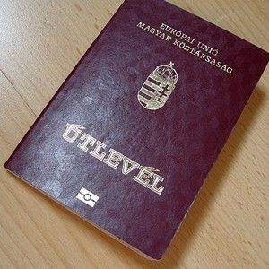 Henley Passport Index says Hungarian Passport is 10th best in world