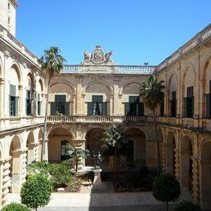 Malta investment residency financing option