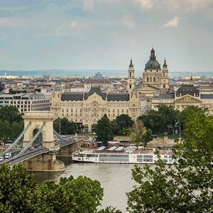 Minimum Stay in Hungary
